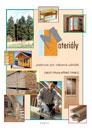 Materiály, učebnice pro učební obor truhlářské práce OU