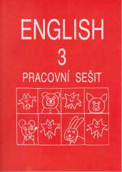 English 3 - Pracovní sešit + CD