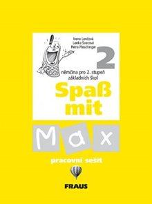 Spass mit Max 2 - pracovní sešit
