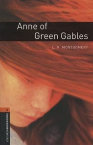 Anne of Green Gables + audio CD