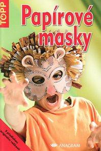 Topp - Papírové masky