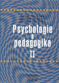 Psychologie a pedagogika II.
