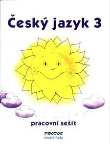 Český jazyk 3.r. - pracovní sešit