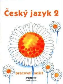 Český jazyk 2.r. - pracovní sešit