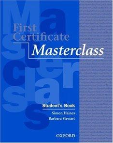FCE Masterclass New Ed. SB