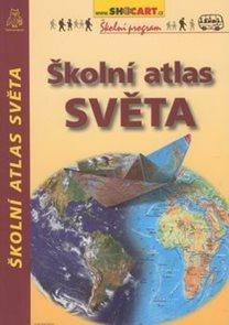 Školní atlas světa /Školní program/