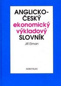 Anglicko - český ekonomický výkladový slovník
