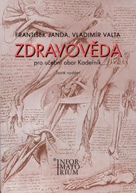 Zdravověda pro UO Kadeřník - 6.vydání
