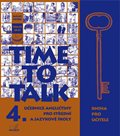 Time to Talk 4. SŠ a JŠ - kniha pro učitele