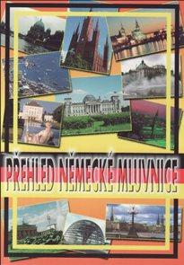Přehled německé mluvnice - nové vydání