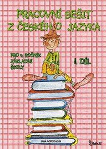 Český jazyk 4.r. pracovní sešit 1.díl