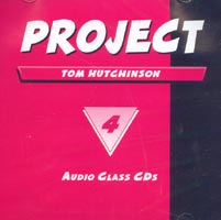Project 4 - audio class CD (2), Second Edition