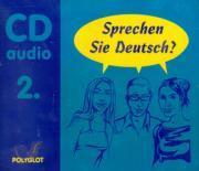 Sprechen Sie Deutsch 2 - audio CD