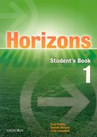 Horizons 1 Students Book