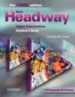 New Headway upper-intermediate Third Edition Student Book