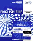 New English File pre-intermediate Workbook with key + CD