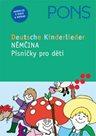 Deutsche Kinderlieder - Němčina - Písničky pro děti (CD+zpěvníček)