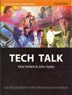 Tech Talk Pre-intermediate Students Book
