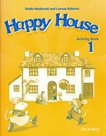 Happy House 1 Activity Book