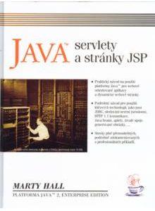 Java servlety a stránky JSP