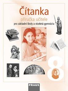 Čítanka 8.r.ZŠ a víceletá gymnázia-příručka učitele