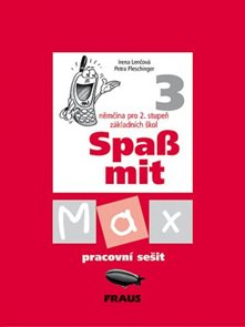 Spass mit Max 3 - pracovní sešit