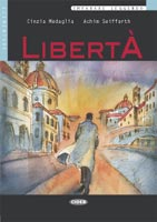 Libertá + CD ( Black Cat Readers ITA Level 3)