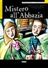 Mistero all´Abbazia + CD