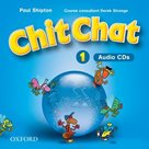 Chit Chat 1 audio CDs /2ks/