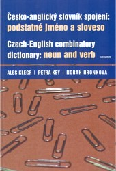 Česko-anglický slovník spojení:podstatné jméno a sloveso