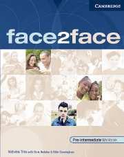 Face2face Pre-intermediate Workbook