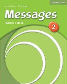 Messages 2 Teachers Book