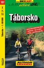 Táborsko - cyklo SHc137 - 1:60t