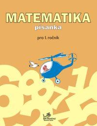 Matematika 1.r. písanka