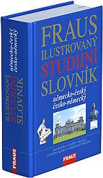 Německo-český a česko-německý ilustrovaný studijní slovník /vázaný/ - kol.