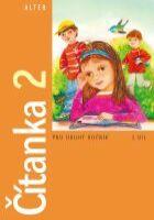 Čítanka 2.r. 1. edice / vázaná/ - Nováková Z.,Staudková H. - A5, pevná