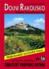 Dolní Rakousko -Wienviertel- turistický průvodce Rother