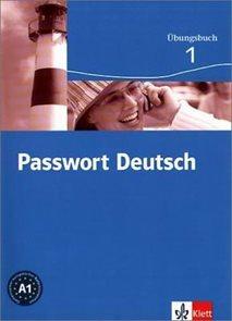 Passwort Deutsch 1 Ubungsbuch
