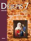 Dějepis 7.r. Člověk a společnost - učebnice s komentářem pro učitele