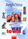 Angličtina 7 Way to Win - audio CD k učebnici
