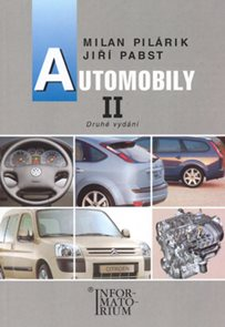 Automobily II 2.r. UO Automechanik