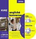 Kurz anglické konverzace + MP3 CD /2ks/