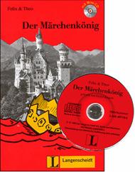 Der Märchenknig + audio CD
