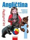 Angličtina se zvířátky 1 - audio CD