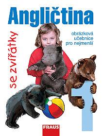 Angličtina se zvířátky 1 - příručka učitele