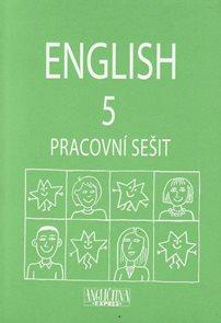 English 5 - pracovní sešit + CD