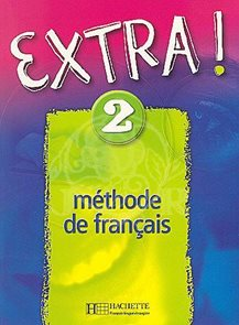 Extra! 2 učebnice