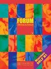 Forum 3 - učebnice /Nouveau DELF B1/