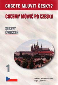 Chcete mluvit česky-polština PS 1
