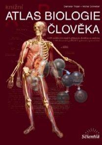 Atlas biologie člověka /kniha/
